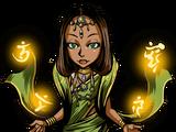 Sita, War Maiden
