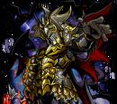 Camazo, Knight of Bats II