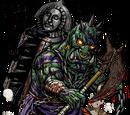 Figgo, Executioner II