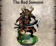 RedSamurai
