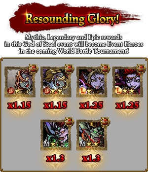 GoS38 Resounding Glory