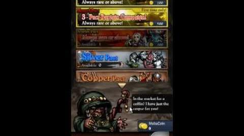 Blood Brothers RPG Game Scarlet Coins - 09