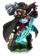 Cat Sith Swordswoman II Figure