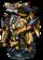 Marraco, Crusted Wyrm II Figure