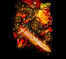 Surtr the Fervent/Raid Boss