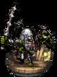 Orcish Brute Figure