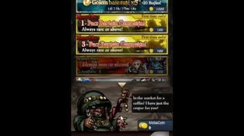 Blood Brothers RPG Game Scarlet Coins - 11