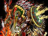 Huitzilopochtli, God of War II