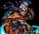 Hyacinth, the Death Dealer II