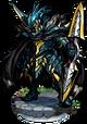 Cadmoth, Dragonslayer II Figure