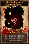 SRB28 Shadow Legend Raid Boss Notice