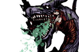 File:Zombie Dragon Face.png