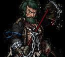 Ahab, the Colossal Anchor