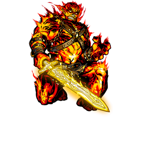File:Surtr, Flame Giant Boss Figure.png