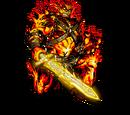 Surtr, Flame Giant/Raid Boss