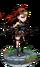 Caterina, Whipmaster II Figure