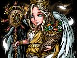 Tyche, Goddess of Luck