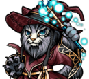 Cat Sith's Greater Mage