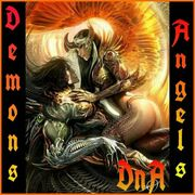 Demons and Angels Clan Logo