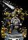 Dwarven Overseer II Figure