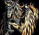 Pegasus, the Light Divine