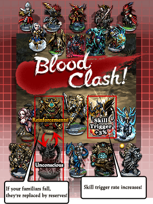 Coliseum Blood Clash