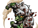 Goblin Charger