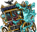 Ghost Carriage Express