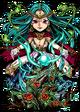 Cassandra, the Tragic II Figure