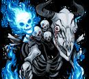 Tormented Bone Beast