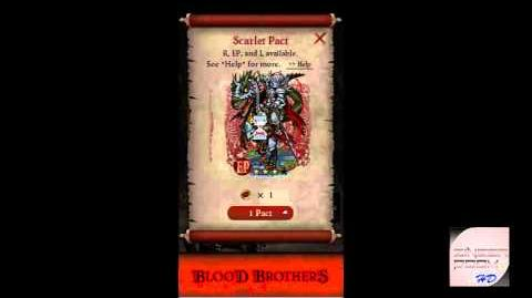 Blood Brothers RPG Game Scalet Coins 07