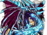Amethyst Dragon II