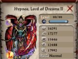 Hypnos, Lord of Dreams II