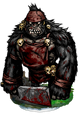 Gub-Gub, Butcher Figure