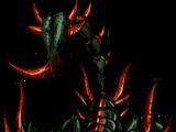 Killer Scorpion