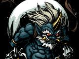 The God of Winds II