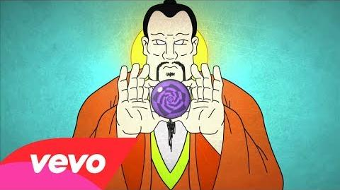 Flying Lotus - Zodiac Shit
