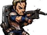 Crossbowman II