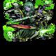 Demonblade Keeper Boss Figure