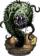 Giant Worm Figure