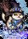 Cat Sith Chillweaver II Figure