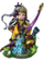 Tomoe, the Lightning Arrow II Figure