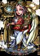 Tyche, Goddess of Glory Figure