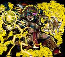 Haokah, the Lightning Brave II/Raid Boss