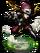 Master Ninja Figure