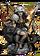 Skadi, Goddess of Hunt Figure