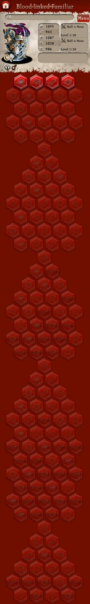 Blood-linked-Ilya-Tree