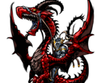 Galahad, Drake Knight