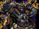 Ritho, King of the Giants II