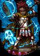 Jason, Fallen Hero II Figure